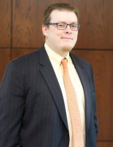 Attorney Brian Covert