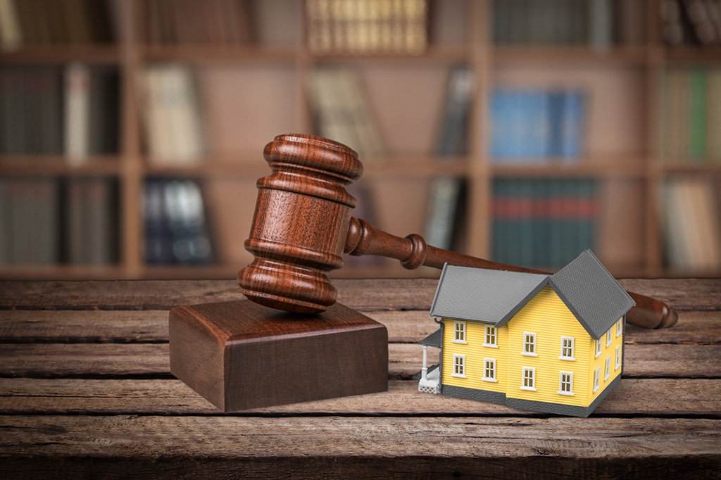 Naperville Foreclosure Defense Attorney