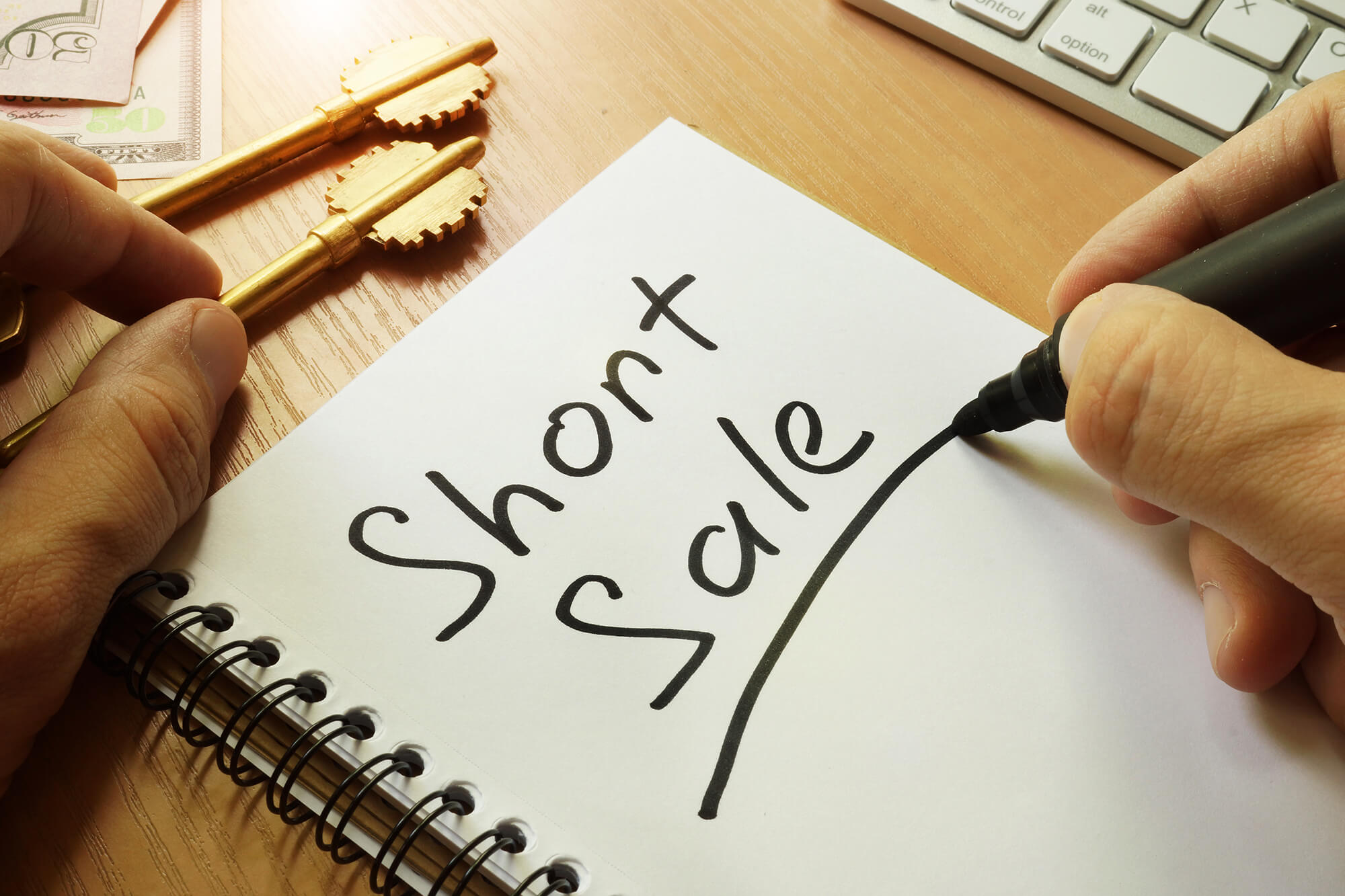 Short Sale Attorney