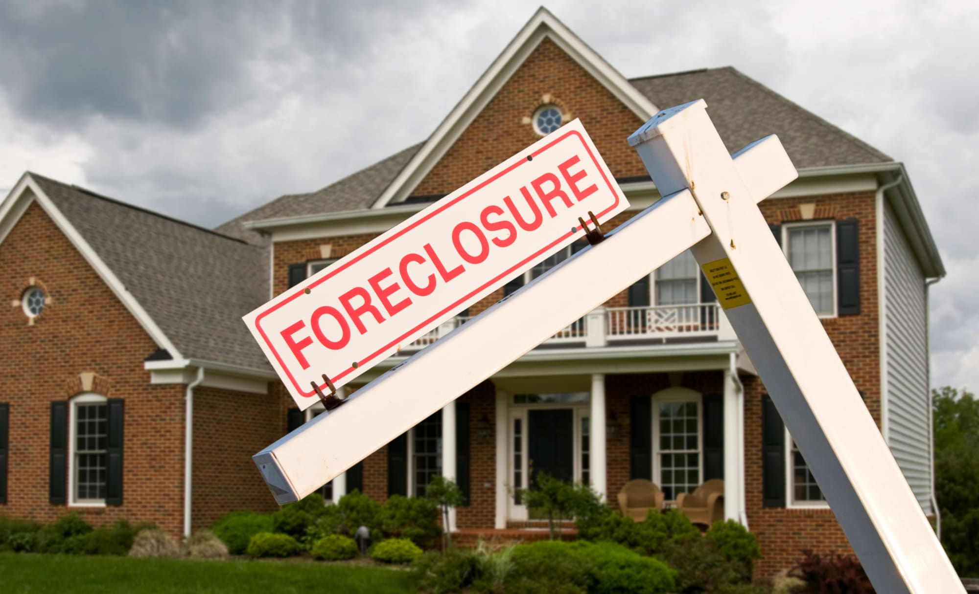 Foreclosure Defense Attorney