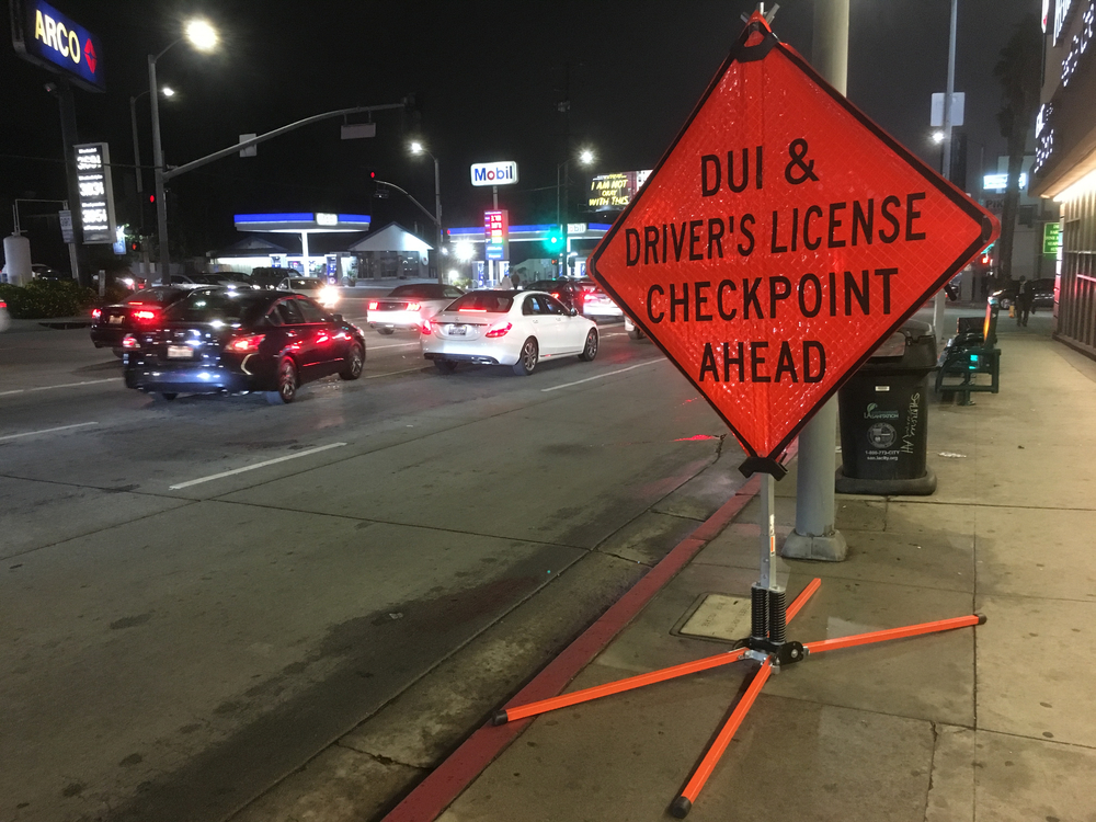DUI charges in Illinois