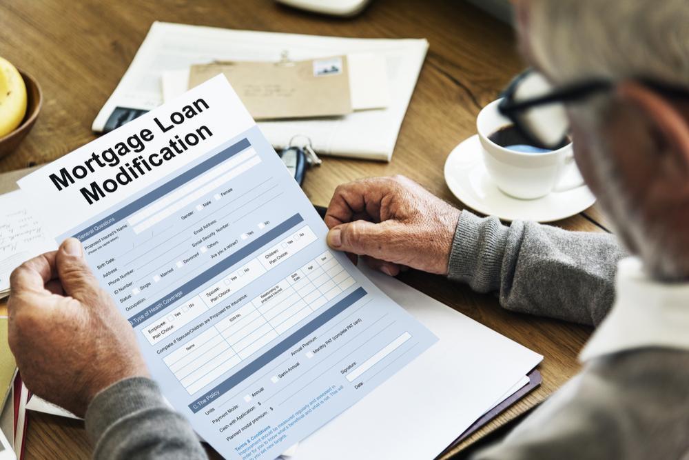 Illinois home loan modification